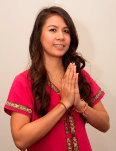 Nattinee Meinholz - Inhaberin mobile Thaimassage in Firmen